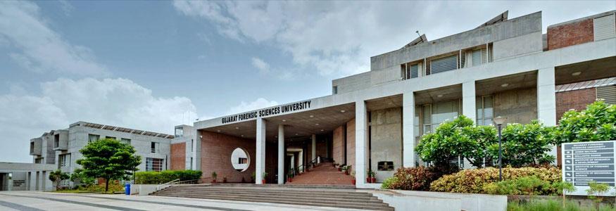 Institute of Behavioural Sciences, Gandhinagar Image