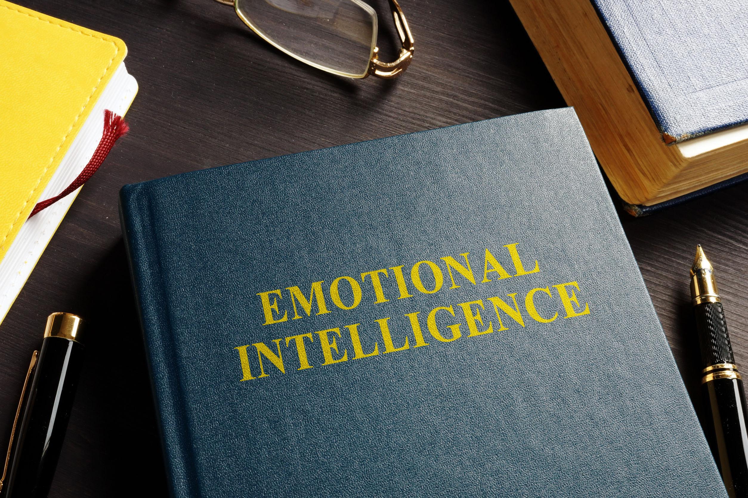 kecerdasan emosional di tempat kerja