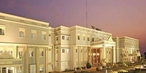 Sri Sai Ram Siddha Medical College and Research Centre, Chennai Image