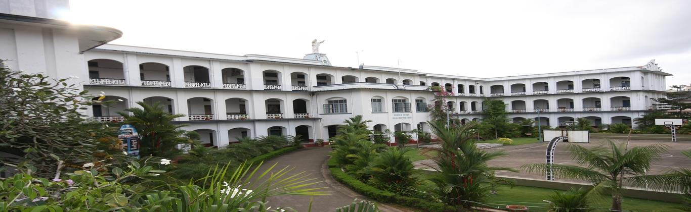 Sacred Heart College, Kochi