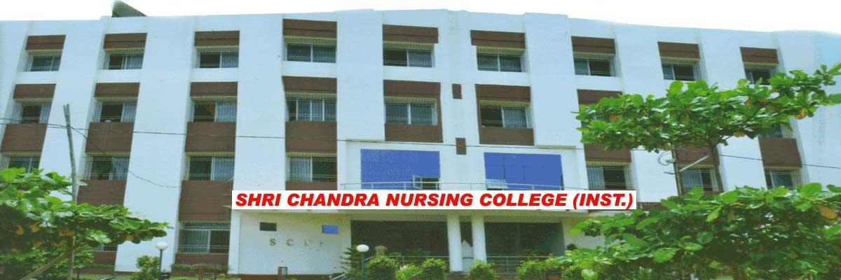 Shri Chandra Nursing Institute Image