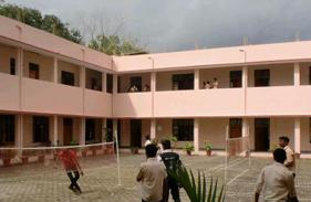 Government Polytechnic College, Thiruvananthapuram