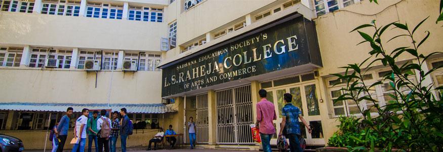 L.S. Raheja School of Art, Bandra Image