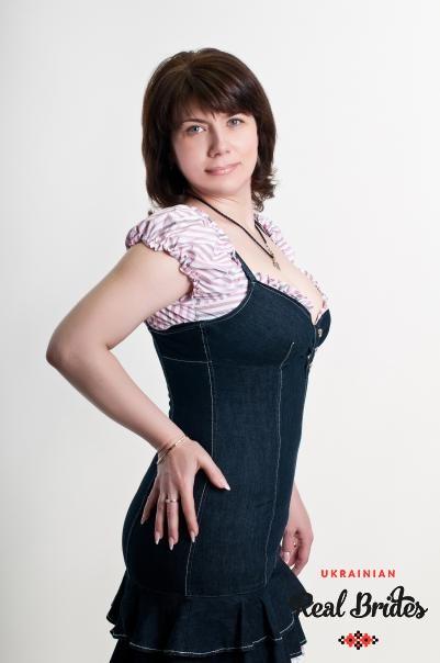Photo gallery №1 Ukrainian women Iona