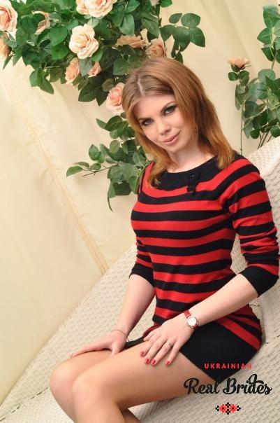 Photo gallery №9 Ukrainian girl Juliya