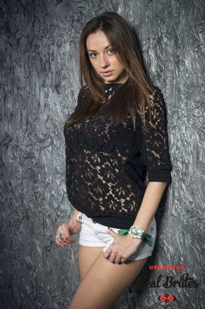 Photo gallery №14 Ukrainian lady Anna