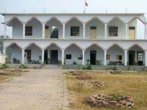 Kailashi Devi Shravan Kumari Mahavidyalaya, Jalaun