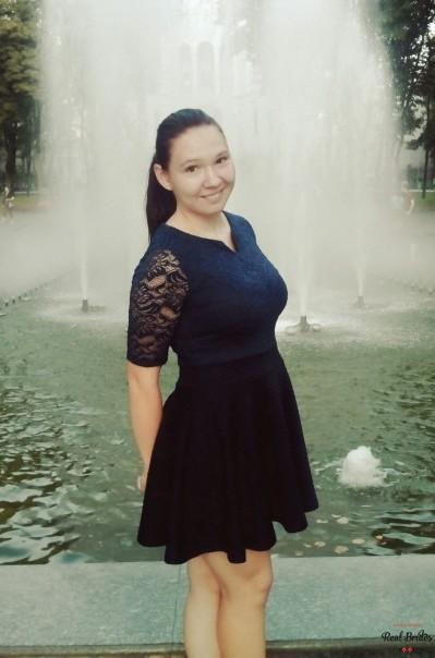 Profile photo Ukrainian girl Kornelia