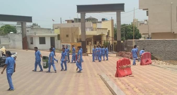Aarbee College Of Nursing