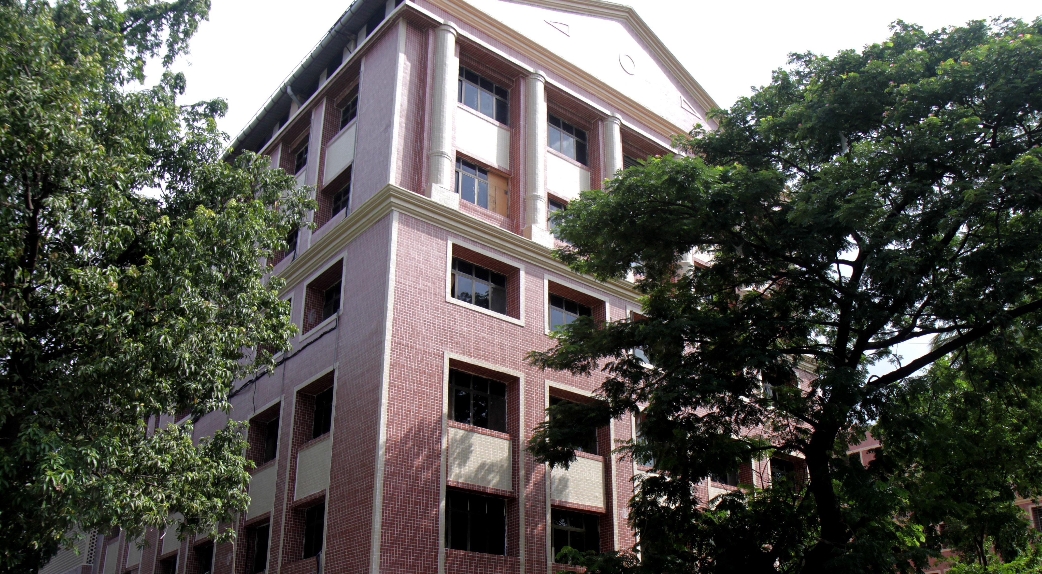 D.Y. Patil University, School of Management, Navi Mumbai