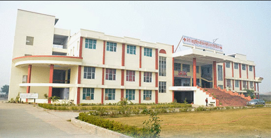JD Ayurvedic Medical College and Hospital Image