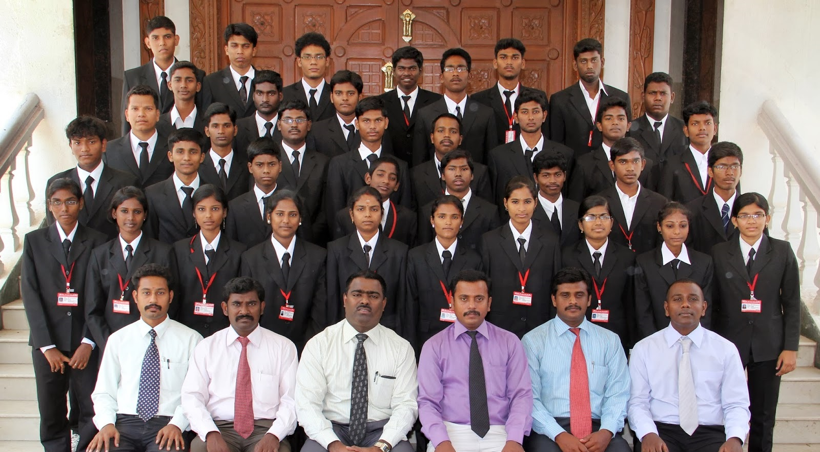Annamal Institute of Hotel Management, Chennai