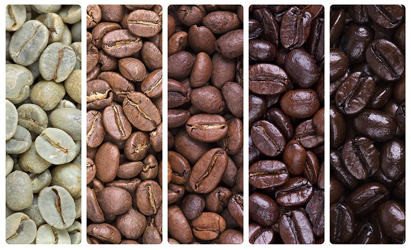 Cà phê hạt rang chế phin cao cấp