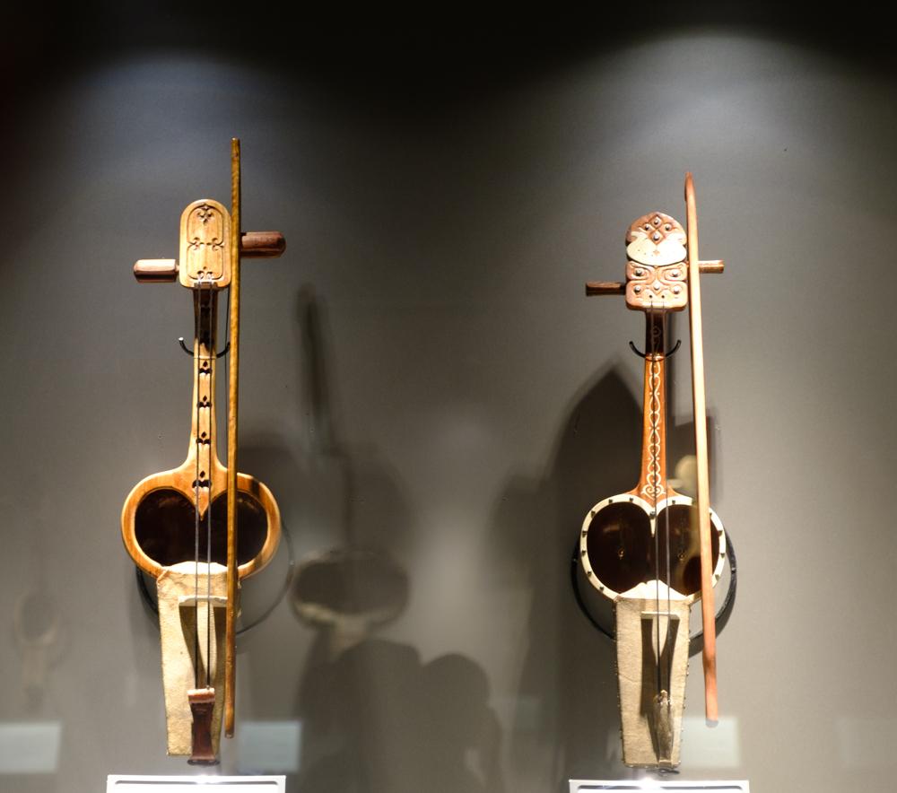 museum voor muziekinstrumenten