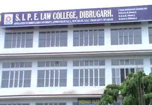 S.I.P.E Law College, Dibrugarh