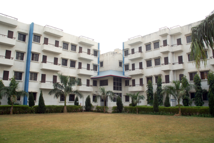 Graduate School of Business and Administration, Greater Noida