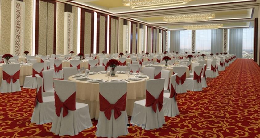 Grand Ballroom Terbesar di Serpong Ada di Atria Hotel