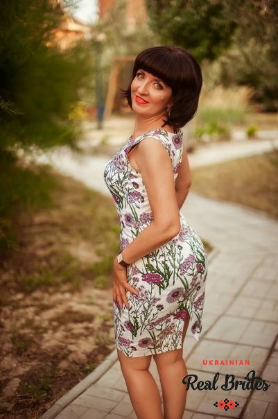 Photo gallery №3 Ukrainian women Elena