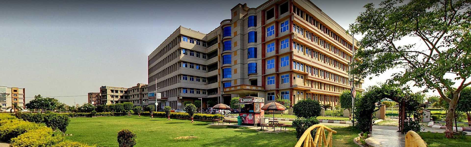 Maharana Pratap Dental College and Hospital, Kanpur Image