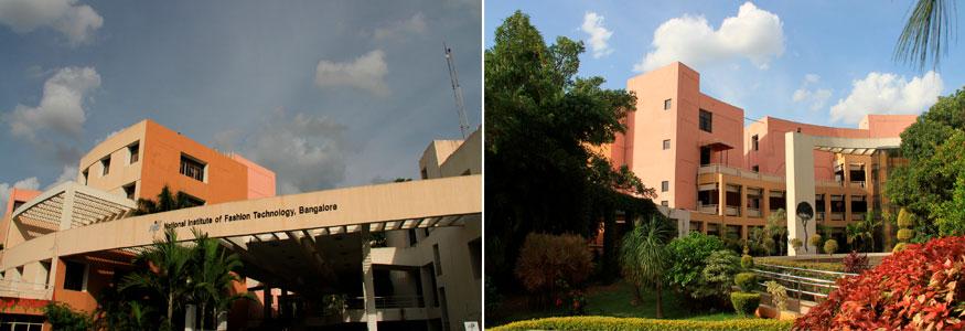 NIFT (National Institute of Fashion Technology), Bangalore, Bengaluru Image