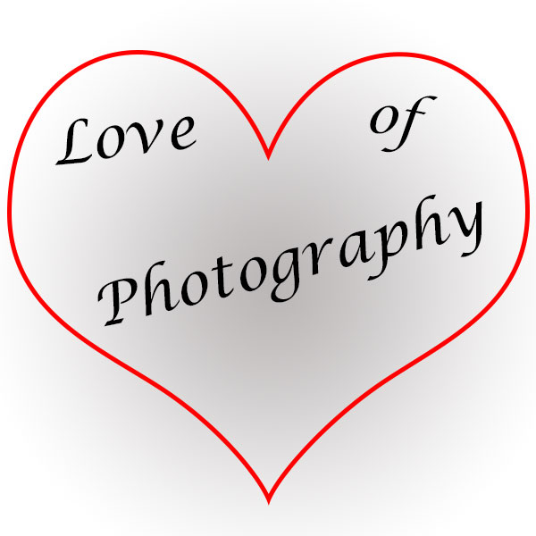 Love of Photography