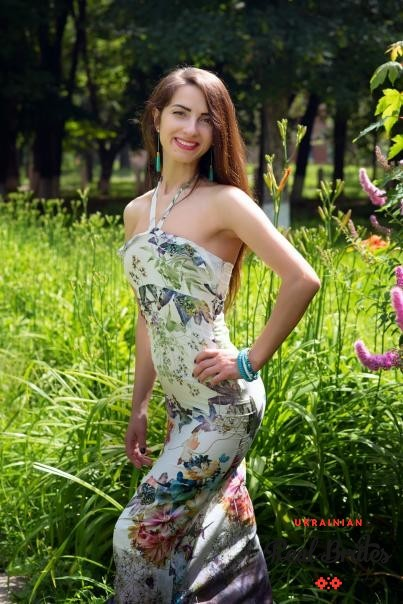 Photo gallery №6 Ukrainian lady Tatyana