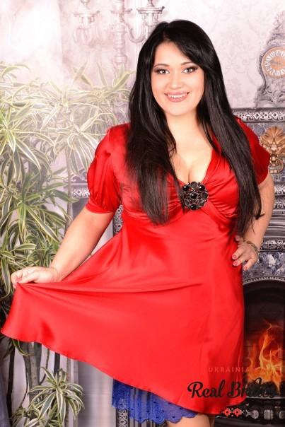 Photo gallery №4 Ukrainian lady Tatyana