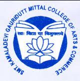 Kamaladevi Gauridutt Mittal College of Arts & Commerce, Mumbai