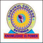 Gurukul College
