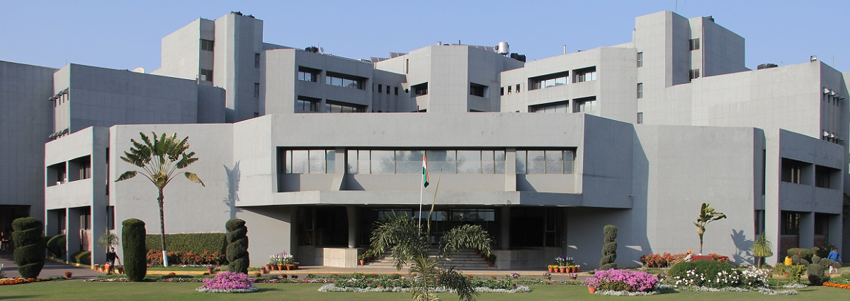 CSIR - Institute of Microbial Technology, Chandigarh