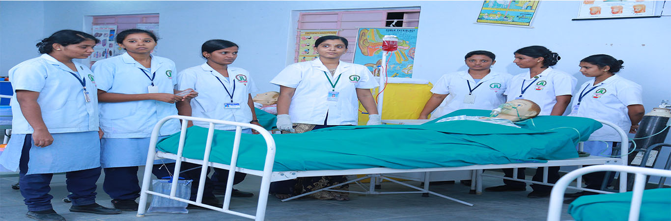 V.P.M.M. College of Nursing, Virudhunagar