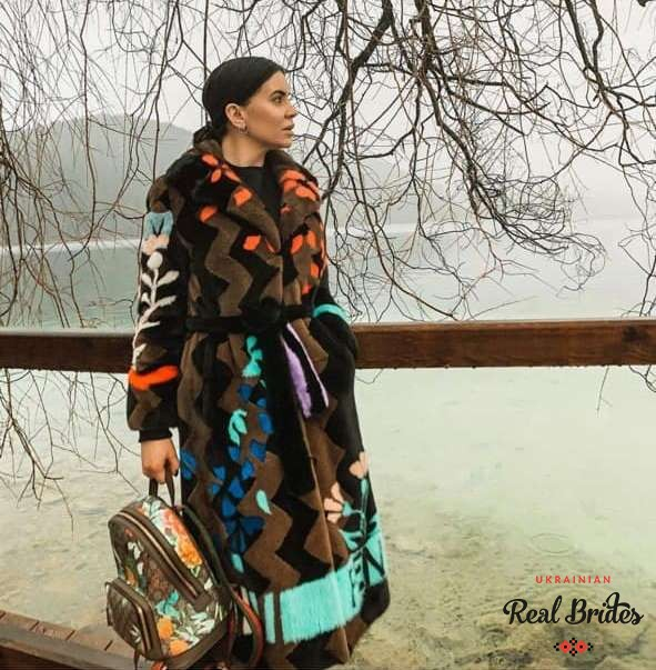 Photo gallery №10 Ukrainian lady Antonina