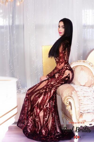 Photo gallery №7 Ukrainian women Julia