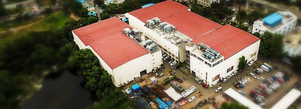 Annapurna International School of Film and Media, Hyderabad