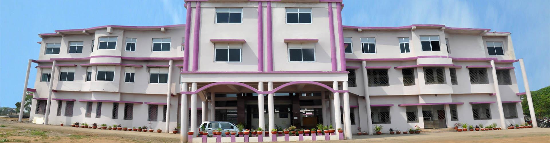 Saraswati Institute of Engineering and Technology, Jabalpur Image