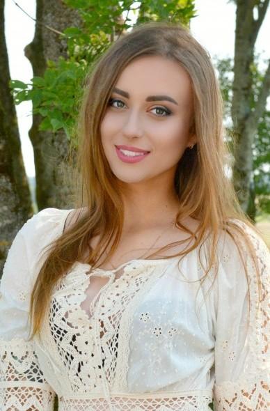 Profile photo Ukrainian girl Margarita