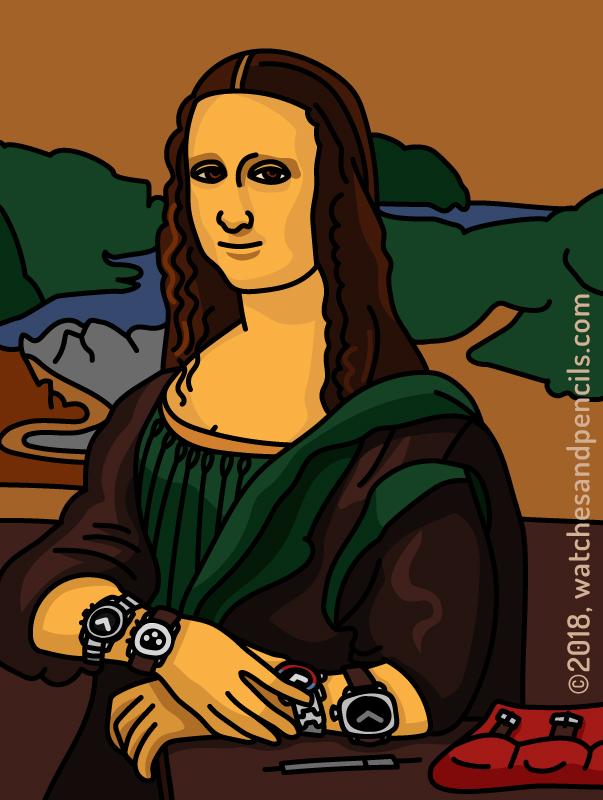 Mona WIS-a