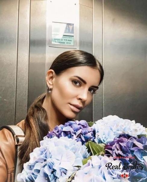 Photo gallery №9 Ukrainian lady Antonina