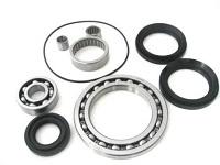 Boss Bearing 41-3530-7E8 Rear Differential Bearings and Seals Kit Yamaha Rhin...
