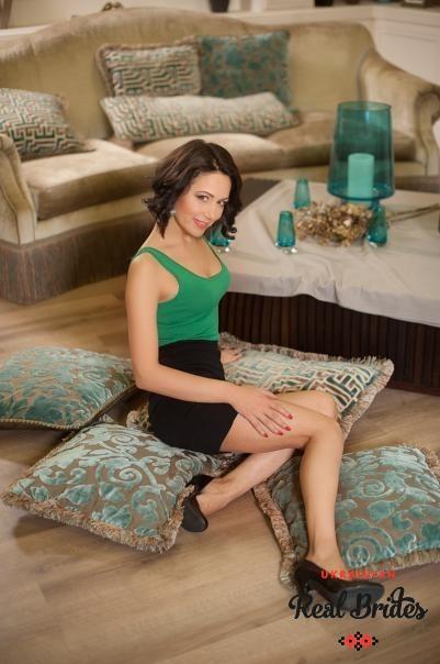 Photo gallery №13 Ukrainian lady Viorika
