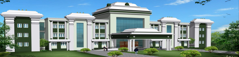 Dr. MGR Government Arts and Science College, Dharmapuri