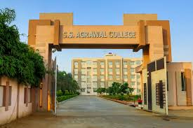 S.S. Agrawal Institute of Engineering & Technology, Navsari