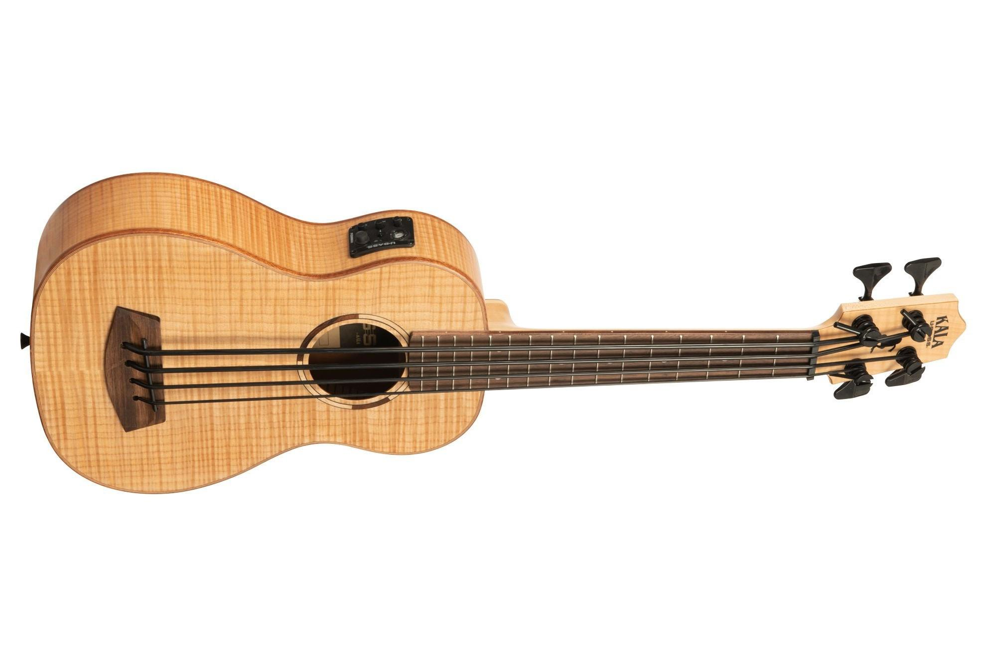 Regalar ukelele bass
