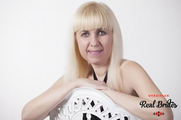 Photo gallery №8 Ukrainian women Anna
