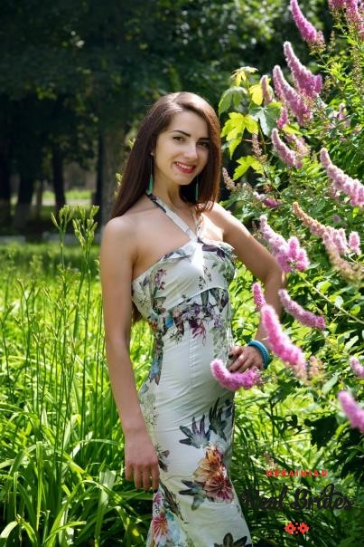 Photo gallery №7 Ukrainian lady Tatyana