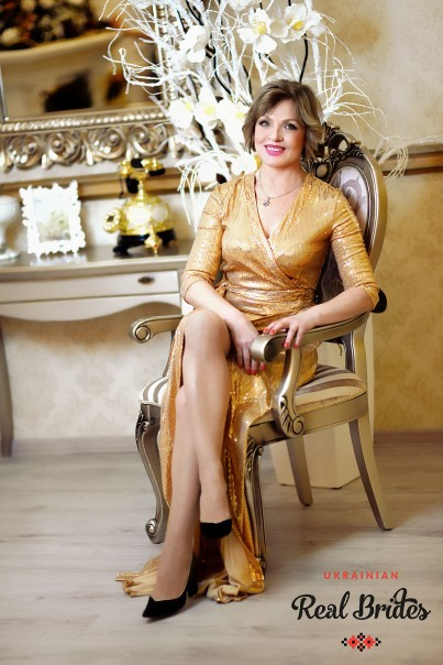 Photo gallery №4 Ukrainian women Vera