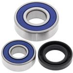 Front Wheel Bearings and Seal Kit Suzuki QuadRunner LT-F230 2x4 1986 1987
