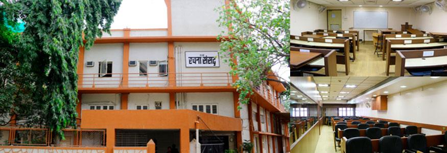 Rachna Sansad School of Fashion and Textile Design Image