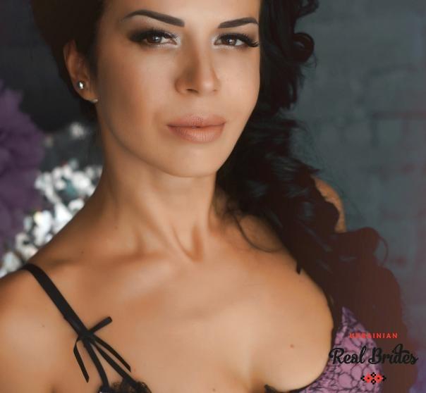 Photo gallery №1 Ukrainian lady Ilona