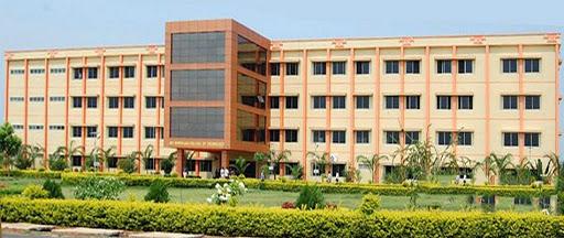 J.K.K. Munirajah College of Agricultural Science, Erode Image